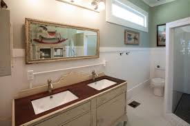 Vanities For Bathroom by 3 Vintage Furniture Makeovers For The Bathroom Diy Network Blog