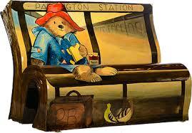 bear books town