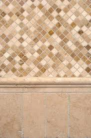 Travertine Tile For Backsplash In Kitchen - tile stoneworks