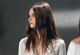 2016 hair and fashion spring 2016 hair trends see the looks at dvf and rachel zoe glamour