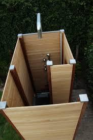 Outdoor Shower Ideas by Outside Shower Buitendouche Diy Outside Garden Pinterest