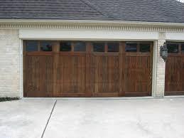 Houston Overhead Doors Door Garage Electric Garage Doors Garage Door Styles Garage Door