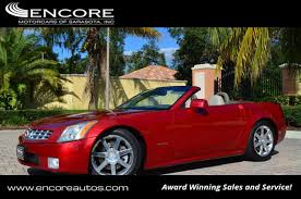 2005 cadillac xlr convertible 2005 used cadillac xlr 2dr convertible w navigation at encore