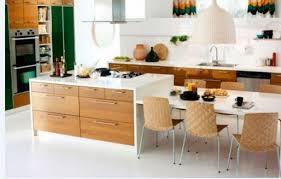 kitchen island as dining table minimalist kitchen island dining table best design plans with