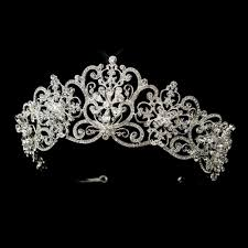 wedding tiara bridal wedding tiaras hair accessories headbands