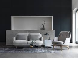 Fritz Hansen Introduces Lune A Sofa By Jaime Hayon Design Milk - Fritz hansen sofa 2