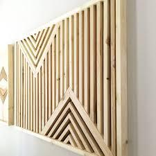 wood artwork for walls wood artwork for walls 17