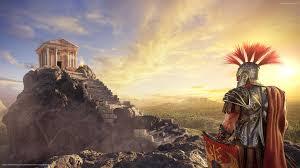 favor of the gods david aguero ancient rome competition hum3d