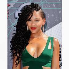 hairstyles for locs for women celebrities who wear faux locs essence com