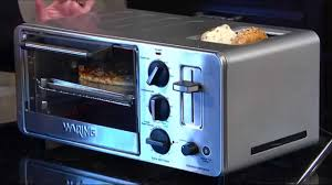 Built In Toaster Kitchen U0026 Dining Good Kitchen Appliances With Waring Toaster Oven