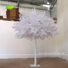 gnw btr1505002 feature white artificial magnolia trees