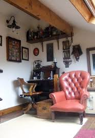 Steampunk Home Decorating Ideas Design Styles Decorating Ideas 28 Crazy Steampunk Home Office