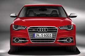 2013 audi s6 reviews and rating motor trend