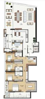 design floor plan contemporary home designs modern narrow block house designs floor