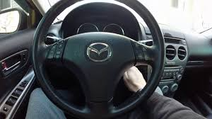 mazda 6 key programming 2004 youtube