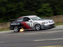 nissan sentra in snow sentra se r racing nissans and other sweet cars pinterest
