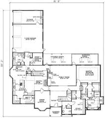traditional house floor plans 5 bedroom 4 bath traditional house plan alp 06xc allplans