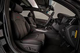 interior kia optima gt au spec jf u00272016 u2013pr