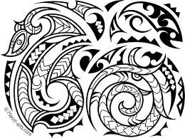 maori pacific islands u2013 dock tattoo project