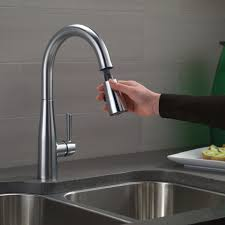 magnetic kitchen faucet bath4all delta 9113 bl dst essa pull kitchen faucet with