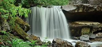 7 most majestic mountain waterfalls in wv almost heaven west