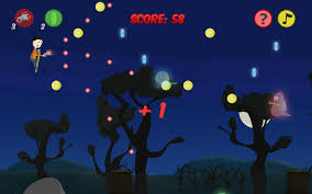 pogo stick ghost goosebumps android apps on google play