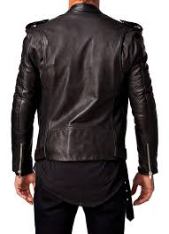 biker jacket men best seller leather men u0027s leather jacket at amazon men u0027s clothing