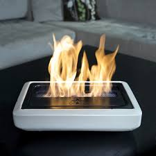 Small Electric Fireplace Heater Tiny Portable Electric Fireplace Pit For Your Home