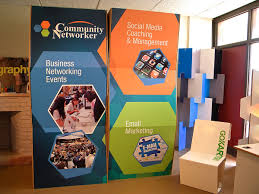 Home Expo Design Center In Miami Community Networker Pop Up Backdrop For Miami Business Expo Gokarton