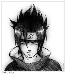 uchiha sasuke by weem on deviantart