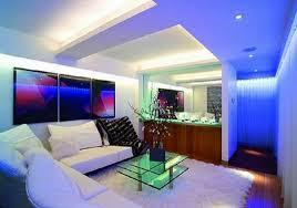 home interior design led lights highlight your house with home interior design led lights viahouse com