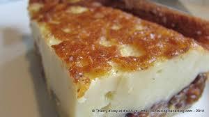 cuisine traditionnelle bretonne le far breton recette traditionnelle un grain de cuisine par