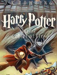 harry potter and the goblet of fire grocrastinate