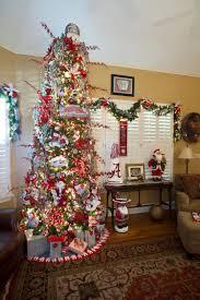 where did the christmas tree tradition start christmas lights