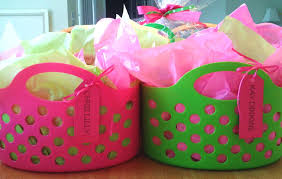 sparkly ladies gift basket guide