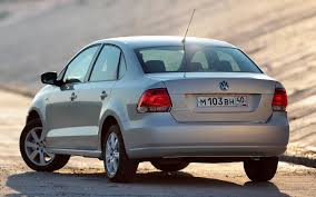 polo volkswagen sedan volkswagen polo sedan 2010 ru wallpapers and hd images car pixel
