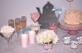 Kitchen Tea Theme Ideas Kitchen Tea Tea Party Pretty In Pink Kitchen Tea Catch My Party