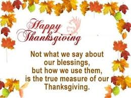 How Do You Say Thanksgiving Day In Inspirational Thought Thanksgiving Day Image Images Photos Pictures
