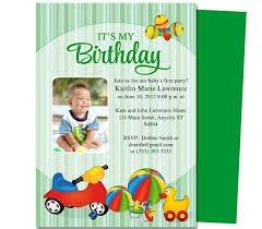 13 best printable 1st first birthday invitations templates images