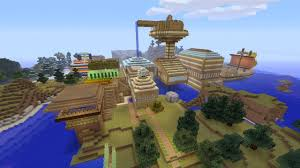 Minecraft House Map Minecraft Xbox 360 Stampys Lovely World Map Download Remake For