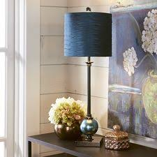 Buffet Lamps With Black Shades by Table Lamps Desk Lamps And Bedside Lamps Pier 1 Imports