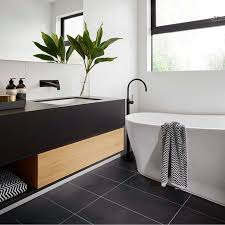 grey and black bathroom ideas best 25 black white bathrooms ideas on style