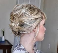 Einfache Hochsteckfrisurenen Selber Machen Kurze Haare by Hochsteckfrisuren Einfach Kurze Haare