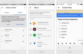 google home automation lights amazon echo vs google home which voice controlled speaker is best