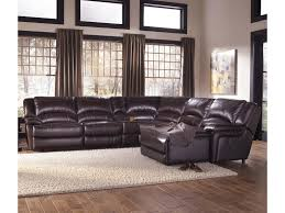 reclining sectional sofas fresno madera reclining sectional