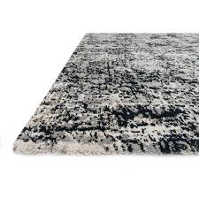 Gray Rug 8x10 A271 Willow Grey Ink Microfiber Rug 8x10 Ft At Home At Home