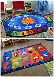 Kid Room Rugs  Adorable Kids Rug With Animal Themes - Kids room area rugs