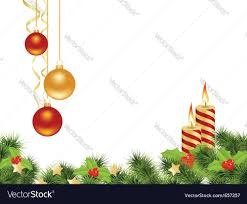 christmas card background royalty free vector image
