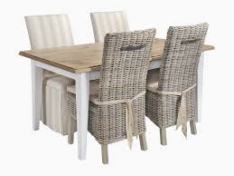 beautiful rattan dining room chairs pictures design ideas 2018