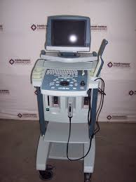 Used Ultrasound Machine Healthcare Lab U0026 Life Science Ebay